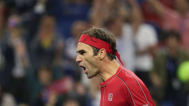 Roger Federer startet 2020 bei Olympia in Tokio