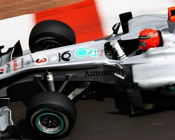 Rascasse, die Zweite: Michael Schumachers Manöver gegen Fernando Alonso und die folgende Bestrafung gegen den Rekord-Champion sorgen für Aufruhr - es ist das Thema schlechthin beim Glamour-GP in Monaco. SPORT1 blickt zurück auf die größten Formel-1-Aufreger