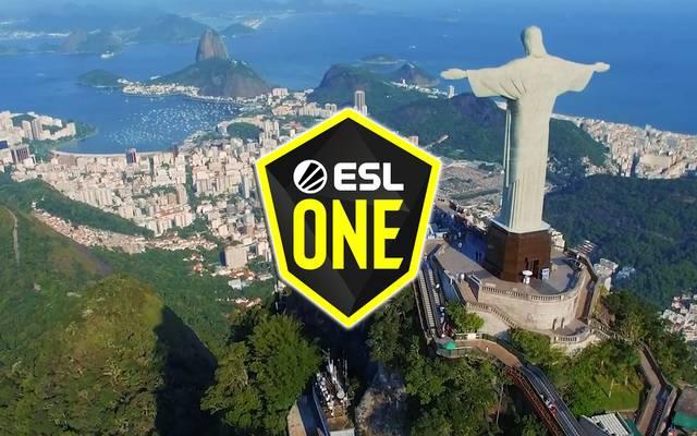Erstes Counter-Strike-Major 2020 in Rio