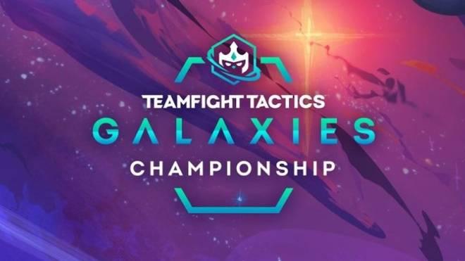 Das Galaxies Championship wird das erste offizielle eSports-Turnier von Teamfight Tactics sein.