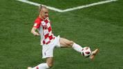 Domagoj Vida brachte Kroatien in Führung
