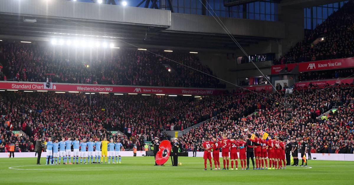 Premier League: Jubel-Verbot für Fans bei Stadion-Rückkehr