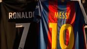 Die bestbezahlten Fußballer der Welt