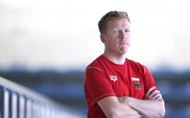 Berkhahn als Trainer des Jahres 2020 ausgezeichnet