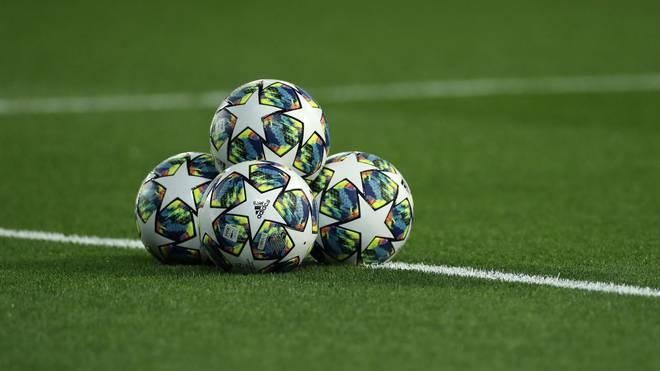 Die paneuropäische EM 2020 hat einen Spielball - und dieser hat jetzt auch einen Namen