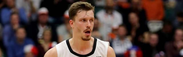 Basketball / EM-Qualifikation