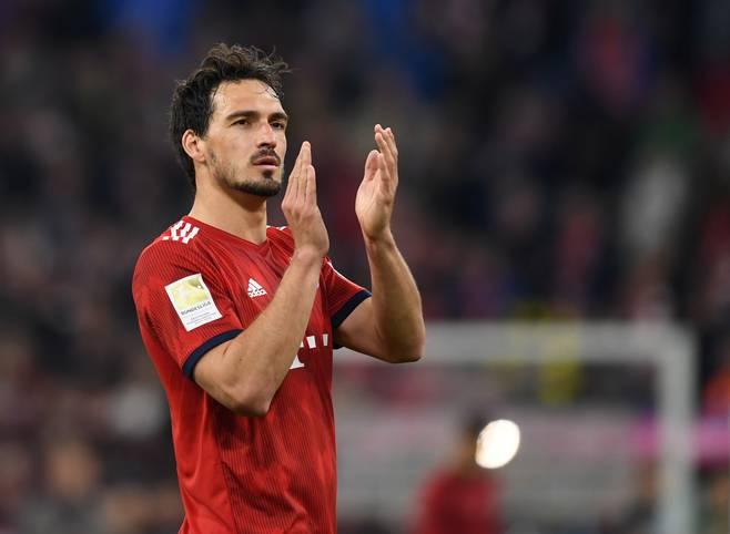 Anlässlich des Abschieds von Mats Hummels beim FC Bayern hat SPORT1 ein Ranking der besten Innenverteidiger des Rekordmeisters aufgestellt