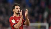 Mats Hummels vom FC Bayern zum BVB