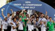 Germany v Spain - 2017 UEFA European Under-21 Championship Final