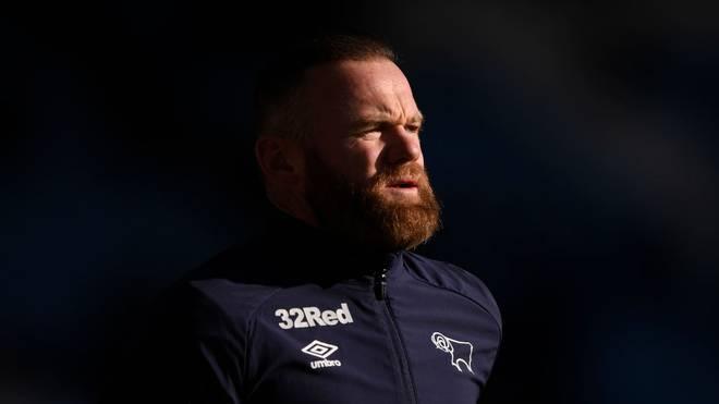 Wayne Rooney attackiert die englische Regierung