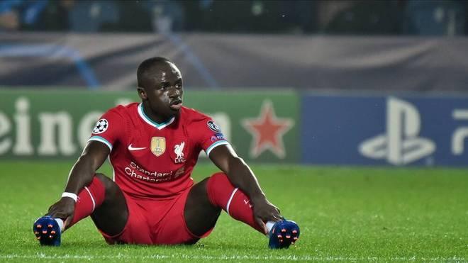 Sadio Mané und der FC Liverpool bekommen es mit einem Topteam zu tun