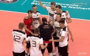 Volleyball / EM Männer
