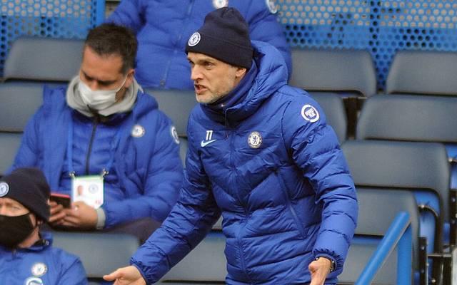 Thomas Tuchel kassierte seine erste Niederlage als Chelsea-Coach