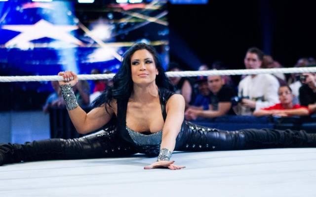 Melina soll vor dem Comeback bei WWE stehen