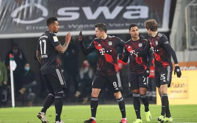 Der FC Bayern nimmt als Champions-League-Sieger an der Klub-WM teil