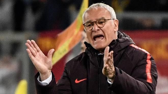 Claudio Ranieri gibt ausgerechnet gegen sein Ex-Team sein Debüt für Sampdoria