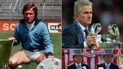 Heynckes kann auf eine glanzvolle Karriere zurückblicken: Zwei Champions-League-Titel, sieben Meistertitel als Spieler und Trainer, zwei Pokalsiege, ein UEFA-Cup-Triumph, EM- und WM-Titel, 1011 Bundesliga-Partien