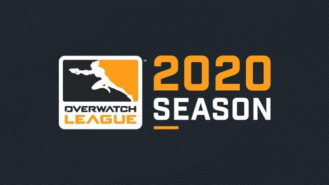 Overwatch League in neuem Format