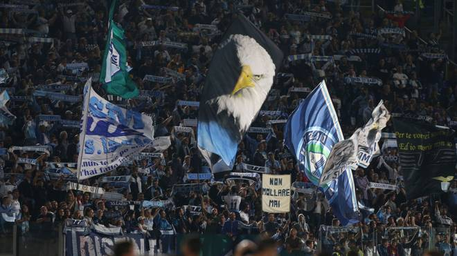 UEFA bestraft Lazio Rom