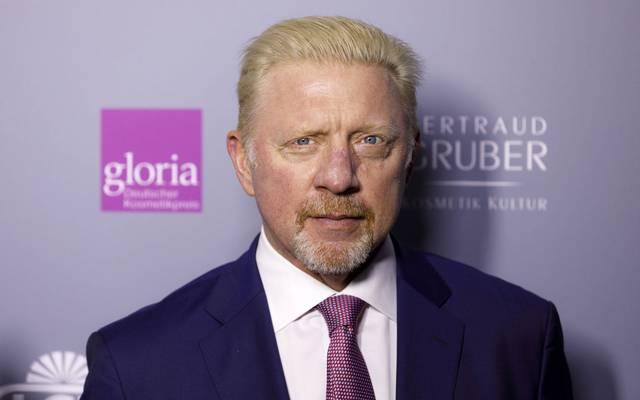 Boris Becker sieht sich bereits seit 2015 mit dem Finanzstreit konfrontiert