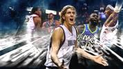 Die Raptors drehen die Partie am Ende tatsächlich noch und jubeln über einen verrückten Sieg. Der Einbruch der Mavs hat dagegen historische Ausmaße - seit 2009 hatte kein Team eine solch klare Führung verspielt. Das Peinlich-Podium verpassen die Mavs aber hauchdünn SPORT1 zeigt die größten Einbrüche der NBA-Historie