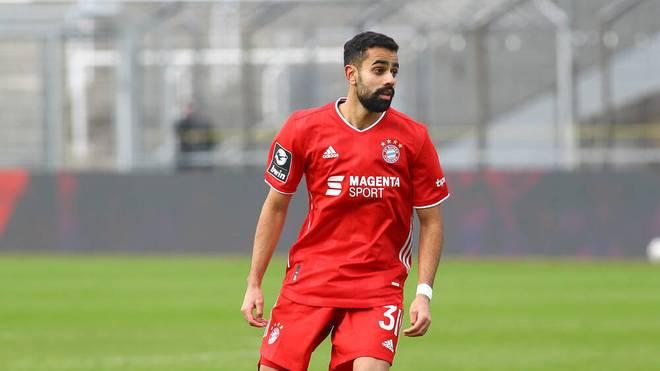 Sarpreet Singh ist zum FC Bayern zurückgekehrt