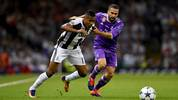 Juventus v Real Madrid - UEFA Champions League Final