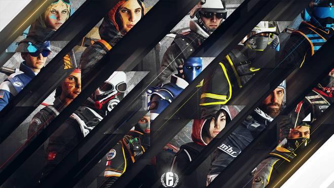 Rainbow Six Siege geht ins fünfte Jahr und auch in diesem wird es erneut einen Game Pass geben. Einem Leak zufolge aber nur mit sechs neuen Operatoren