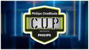 Taktik, Favoriten und Ausraster – So verrückt ist der Philips OneBlade Cup