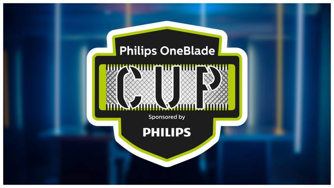 Philips OneBlade Cup