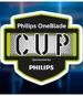 Spannende Duelle in den Playoffs des Philips OneBlade Cups