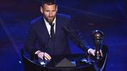 Lionel Messi ist Weltfußballer 2019