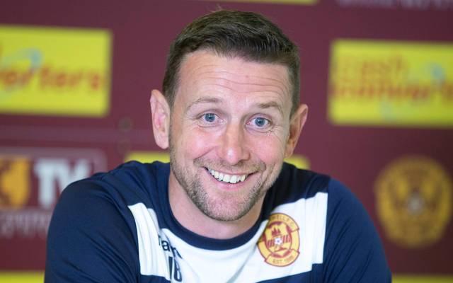 Ian Baraclough ist neuer Nationaltrainer Nordirlands