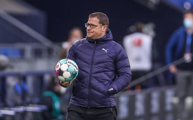 Max Eberl führt derzeit Gespräche mit den möglichen Trainerkandidaten