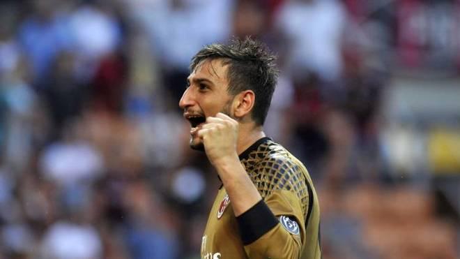 Gianluigi Donnaruma ist der wertvollste Keeper mit auslaufendem Vertrag.