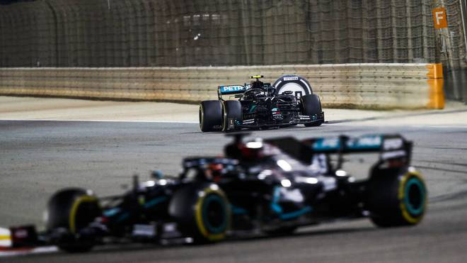Die Formel 1 soll nun in Bahrain starten