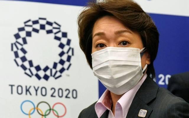 OK-Chefin Seiko Hashimoto