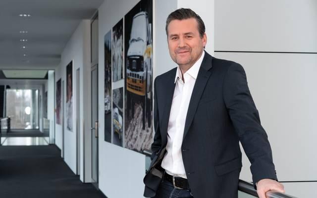 """SPORT1-Chefredakteur Pit Gottschalk freut sich auf """"FUSSBALL & FAMILIE"""""""