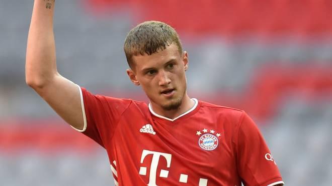 Michael Cuisance steht erneut in der Startelf des FC Bayern
