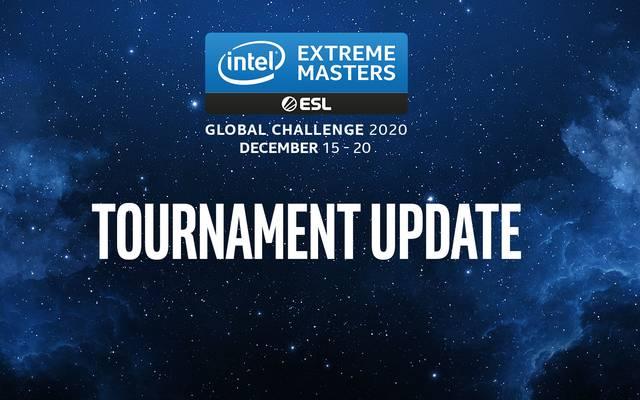 Ein großes Update zur IEM Global Challenge 2020.