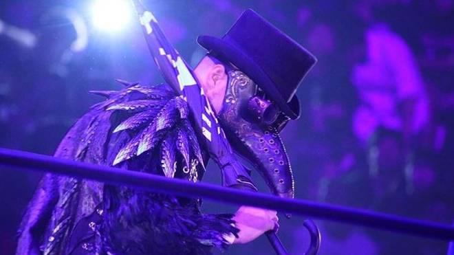 Marty Scurll bindet sich an ROH statt an WWE oder AEW