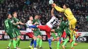 Jiri Pavlenka (Werder Bremen)