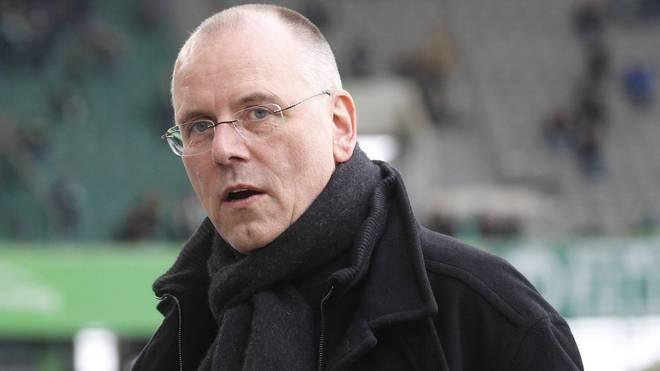 Thomas Röttgermann von Fortuna Düsseldorf spricht über den Neustart der Liga