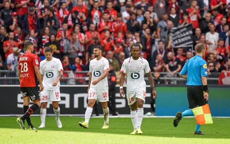 Renato Sanches kann die Erwartungen bei seinem neuen Verein OSC Lille bisher noch nicht erfüllen. Nachdem der französische Vizemeister im Sommer 20 Millionen Euro an den FC Bayern überwies, steht der 22-Jährige nach einem enttäuschenden Saisonstart bereits in der Kritik