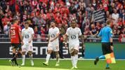 Renato Sanches wurde zuletzt gegen Rennes nur eingewechselt