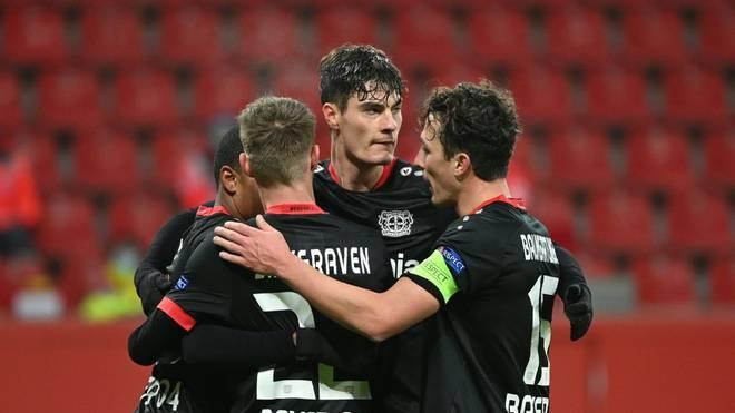Losglück für die deutschen Teams in der Zwischerunde