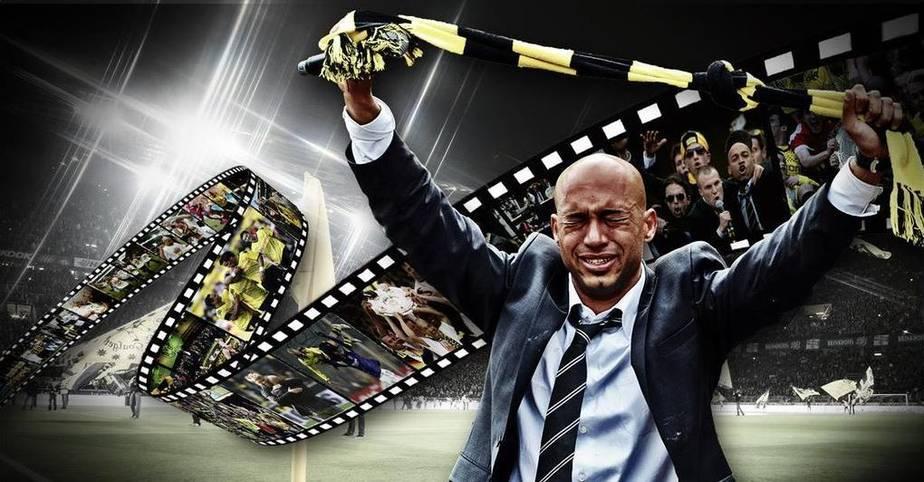 Er ist Publikumsliebling und Vereinslegende: Ex-Dortmunder Dede verabschiedet sich offiziell von der Fußballbühne. SPORT1 zeigt die besten Bilder