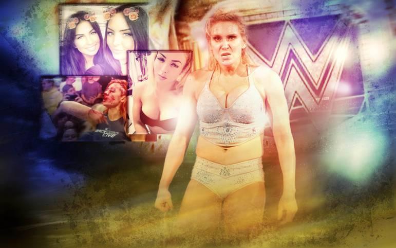 Die einen knallhart, die anderen zumindest in den sozialen Medien eher zart: SPORT1 stellt die weiblichen Stars der Showkampf-Liga WWE - die nicht mehr Divas genannt werden wollen - in Bildern vor