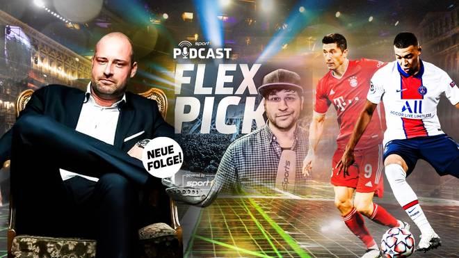 Neue Folge Flex Pick - Im Gespräch mit TimKalation über Twitch-Streams und FIFA 21