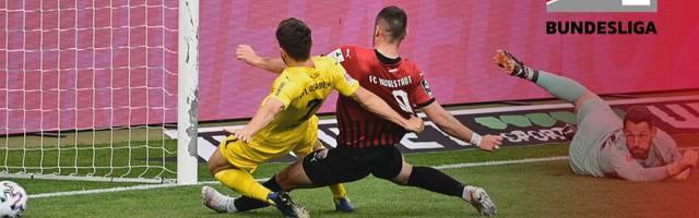 Fussball / 2. Bundesliga - Relegation